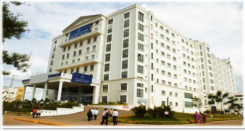 Hospitals in Bangalore