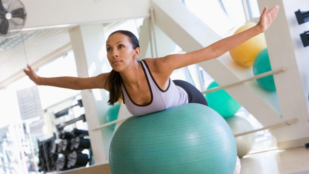 Importance of Yoga Balls
